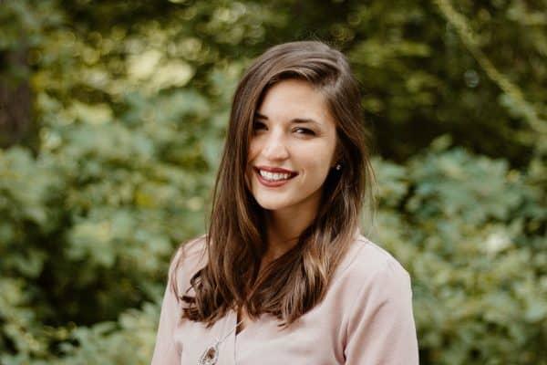Caitlin Yoder