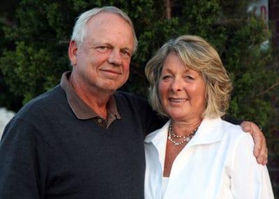 Bart & Cinda Culver